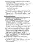 Allgemeine Geschäftsbedingungen - Hotel Villa Melsheimer - Seite 2
