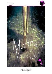 Marina - Universo Romance, el Portal