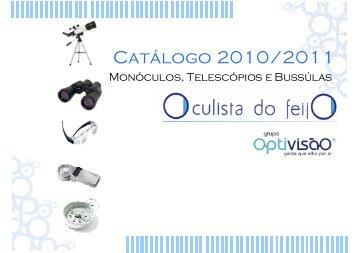 Catálogo 2010/2011