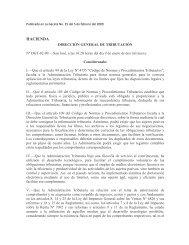 Facturas electrónicas - elfinancierocr.com
