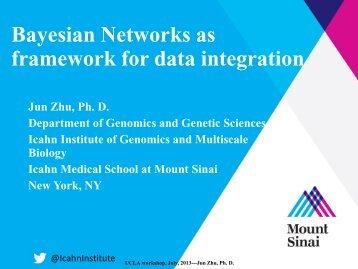 Bayesian Network - UCLA Human Genetics