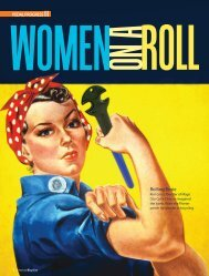 Women on a Roll - League of American Bicyclists