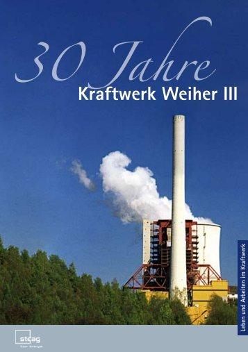 Größte Elektrofilte für Weiher III - STEAG Power Saar GmbH