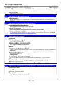 EG-Sicherheitsdatenblatt SCHWARZER BLOCKER ... - Lugato - Page 2