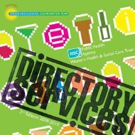 Directory of Services 3rd Edition 09-10.pdf - Western Investing for ...