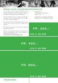 Mediadaten und Anzeigenpreise - Animal Happyend - Seite 2