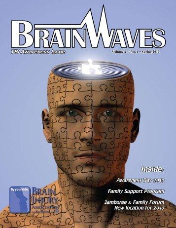 BrainWaves | Spring 2010 - ByYourSide.org
