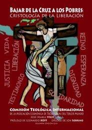Bajar de la Cruz a los pobres - Servicios Koinonía