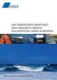 AESM brochure - Porto de Lisboa