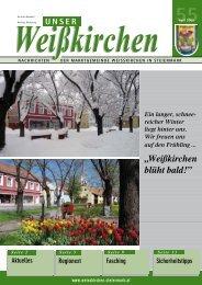 2,38 MB - Weißkirchen in Steiermark