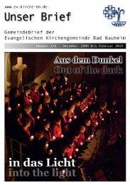 Download - Evangelische Kirchengemeinde Bad Nauheim