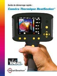 Caméra Thermique HeatSeeker®