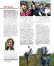 Droge oevers bedreigen riet - Stichting Het Groninger Landschap - Page 3