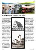 Krippenspiel in Muggensturm - Ev.Kirche Home - Seite 6
