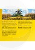 Inteligentní řešení John Deere - Page 5