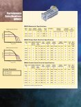 Bayside Gearmotor Brochure - Minarik - Page 4