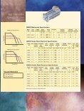 Bayside Gearmotor Brochure - Minarik - Page 5