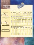 Bayside Gearmotor Brochure - Minarik - Page 6