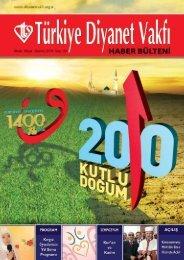 K - Türkiye Diyanet Vakfı