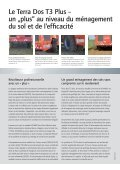 français (PDF, 838 kb) - Holmer Maschinenbau GmbH - Page 2