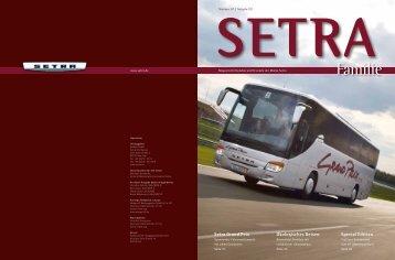 Setra Grand Prix