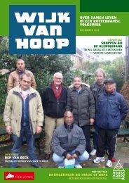 Wijk van Hoop - Wijktijgers