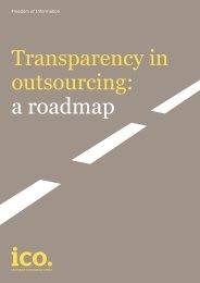 transparency-in-outsourcing-roadmap