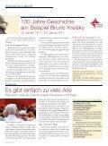 Bruno Kreisky - Pensionistenverband Oberösterreich - Seite 4