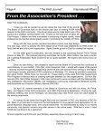 The FAO Journal International Affairs - Faoa - Page 4