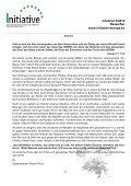 Infobrief 3/2012 Download - Initiative eV - Page 3