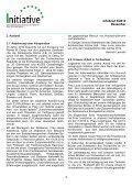 Infobrief 3/2012 Download - Initiative eV - Page 4