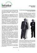 Infobrief 3/2012 Download - Initiative eV - Page 5