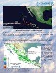 Reporte del Clima en México - Servicio Meteorológico Nacional ... - Page 7
