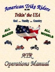 Untitled - American Trike Riders