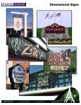 FlexiSIGN-PRO - Dimensional Signs - Paris Signs - Page 2