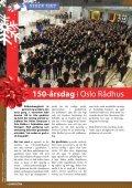 Organisert for innsats - Hans Majestet Kongens Garde - Page 4