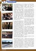 Organisert for innsats - Hans Majestet Kongens Garde - Page 6