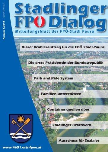 Stadlinger Dialog.indd