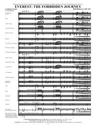 Everest_00 score - Music Ruh