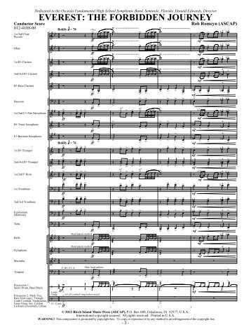 Everest_00 score - Music Ruh