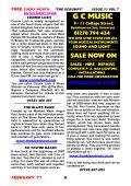 February '09 Srumpy 'n' Western - Mag 4 Live Music - Page 6