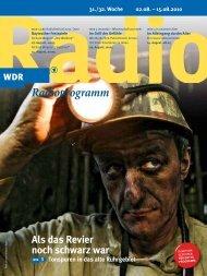 programmschema - WDR.de
