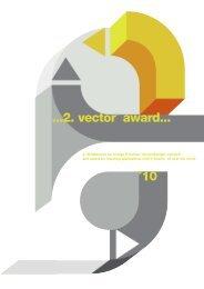 Vector Broschu?re_2010:Vector Broschüre - Igus