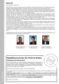 Studentische Gruppen in Passau - UP-Campus Magazin - Page 4