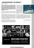 Studentische Gruppen in Passau - UP-Campus Magazin - Page 5