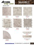 Marble - Accord-design.com - Page 7