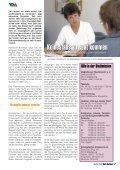 Die neuen Wobau-Lehrlinge hoch motiviert - Seite 7