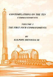 The Ten Commandments - Church of the Virgin Mary and St ...