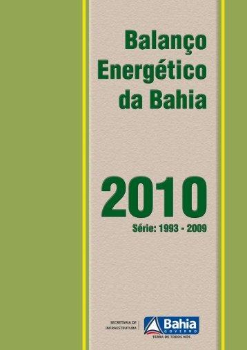 3 – Consumo Final - Fórum Nacional de Energia