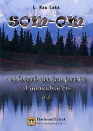 Download-fil: SOM-OM-metoden 6:6 - L. Rae Lake - Visdomsnettet